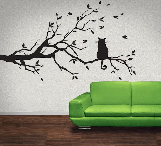 Cute Decorative Vinyl 6