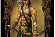 Sejarah Asal Usul Arjuna Pandawa Lima dari Lahir sampai Moksa