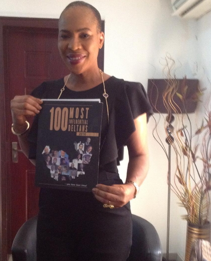 fathia balogun 100 most influential