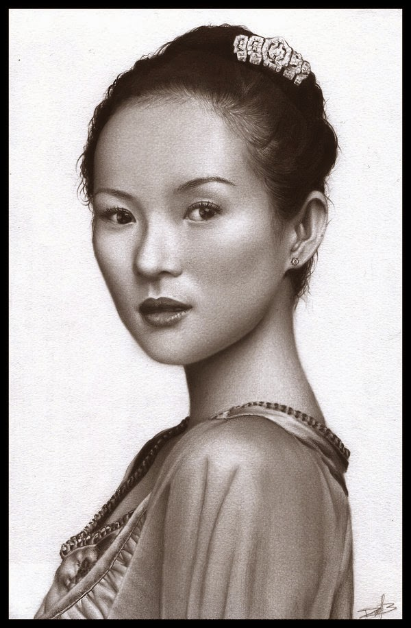 15-Zhang-Ziyi-Daisy-van-den-Berg-How-To-Draw-a-Realistic-www-designstack-co