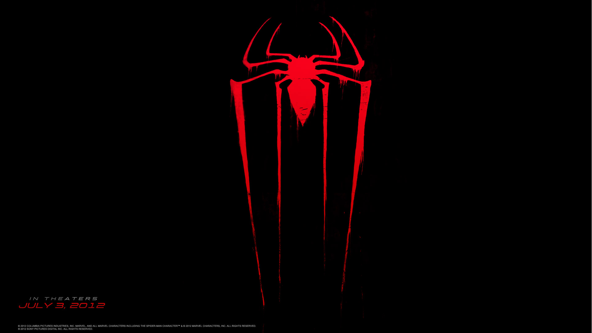 amazing spiderman hd wallpaper - photo #33