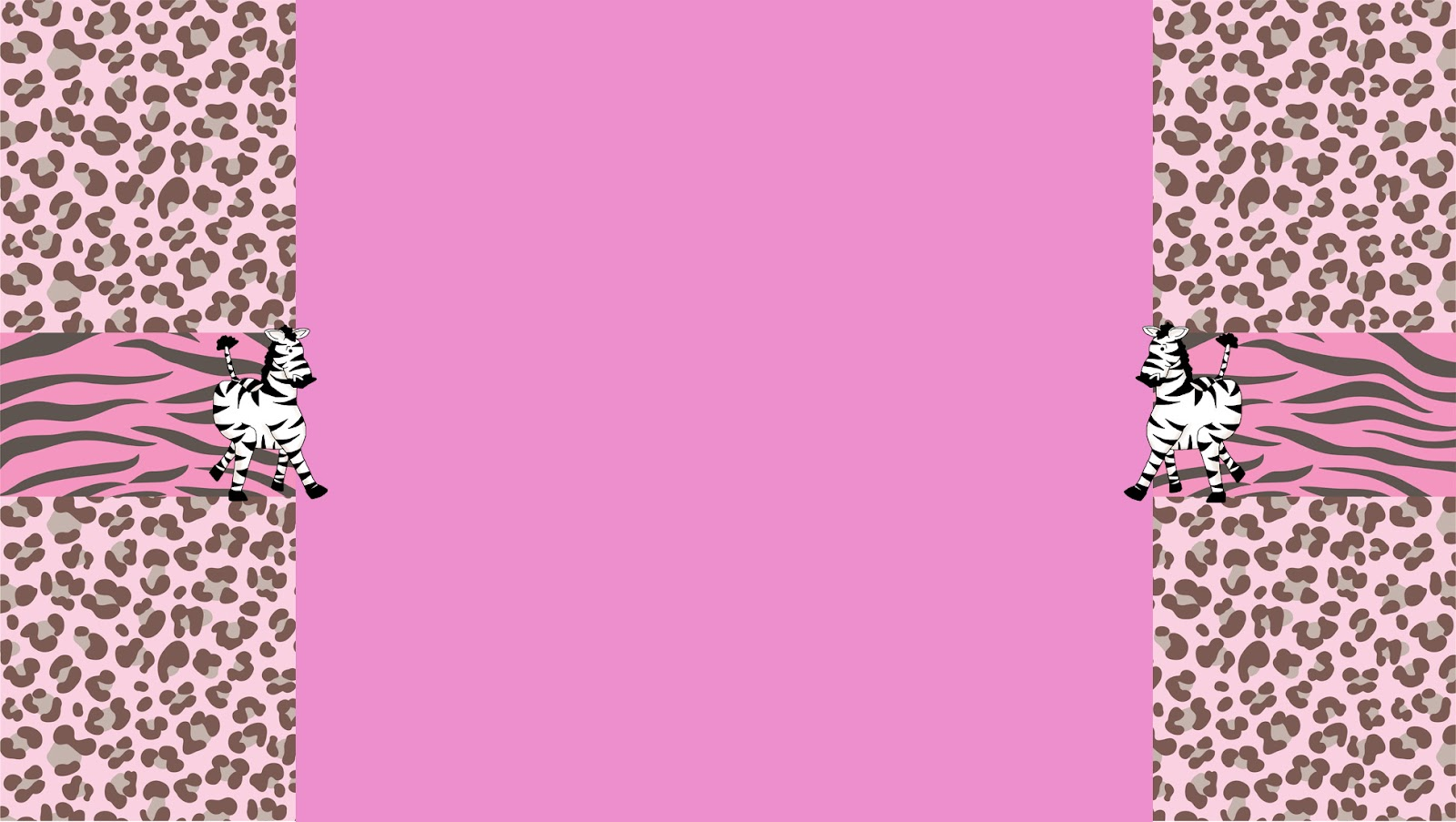 Baby pink cheetah print background - photo#29