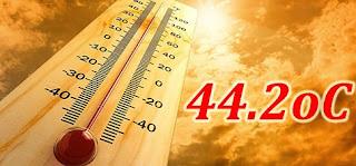 44,2ο στην Ωλένη