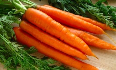 este un morcov purpuriu bun pentru pierderea în greutate)
