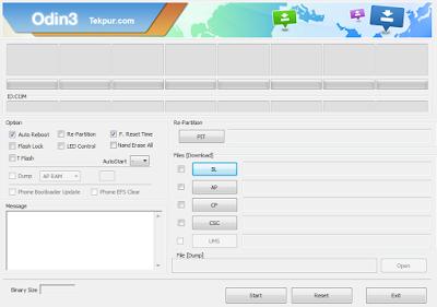 Download Odin All Version Windows