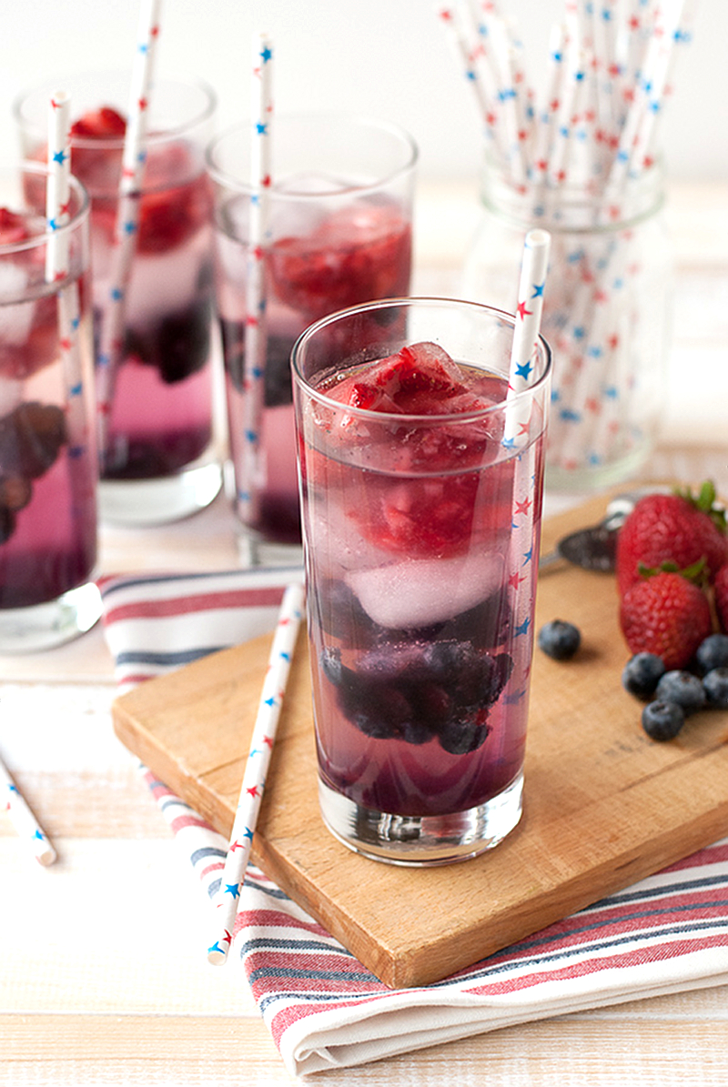 Must-try Cocktails for Memorial Day Weekend - via BirdsParty.com