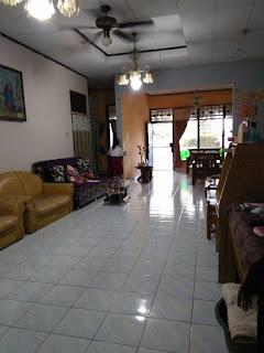 rumah dijual rempoa bintaro