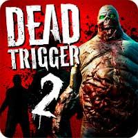 تحميل لعبه DEAD TRIGGER 2 Apk Mod + Data اخر اصدار