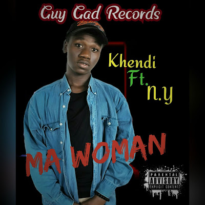 Khendi ft N.Y - Ma Woman | Mixed by Killerz Vypa