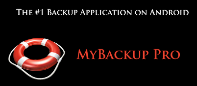My Backup Pro