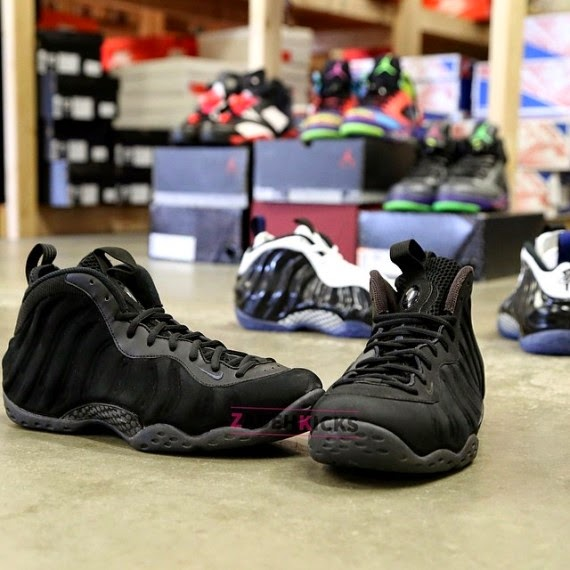 buy popular 1141b bda7b Nike Air Foamposite One