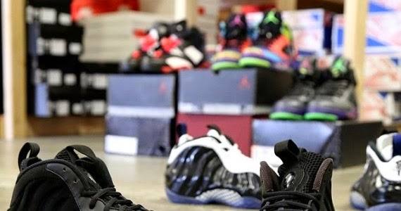 sneakers for cheap 34465 2811c Nike Air Foamposite One