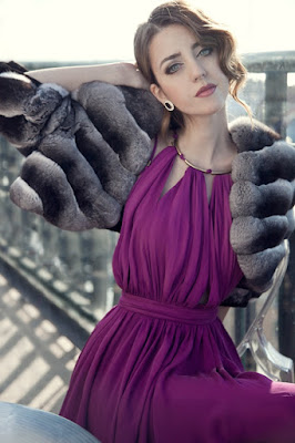 Designer Furs Jackets
