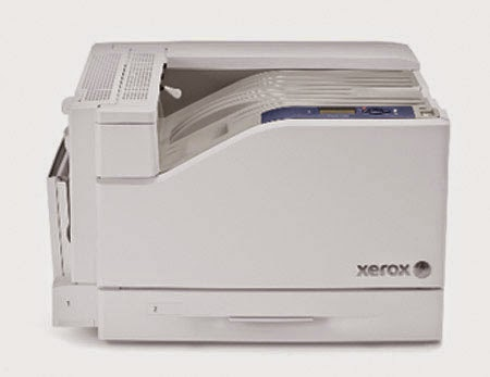 Download Driver Xerox Phaser 7500DN