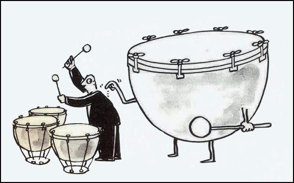Інцидент в оркестрі