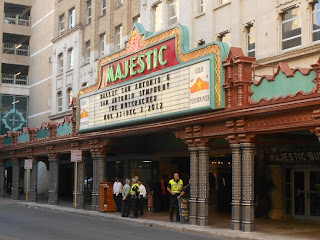 majestic theater in san antonio