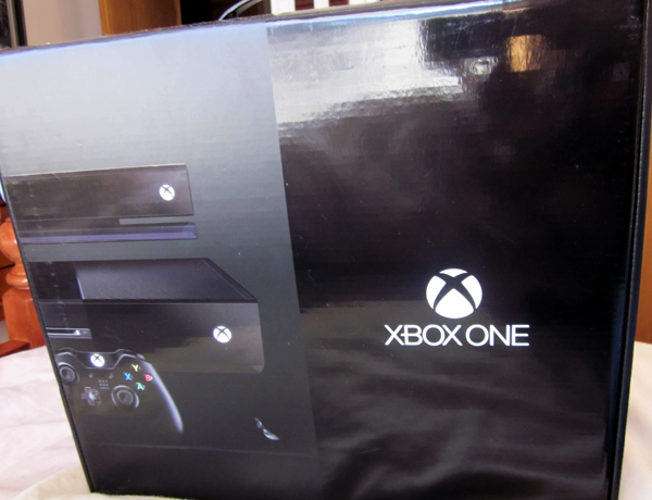 Girly Gamer: Xbox One Review