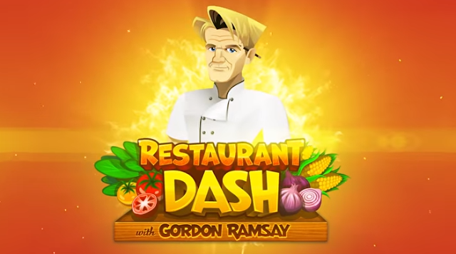 Download RESTAURANT DASH, GORDON RAMSAY v2.4.7 Mod Apk