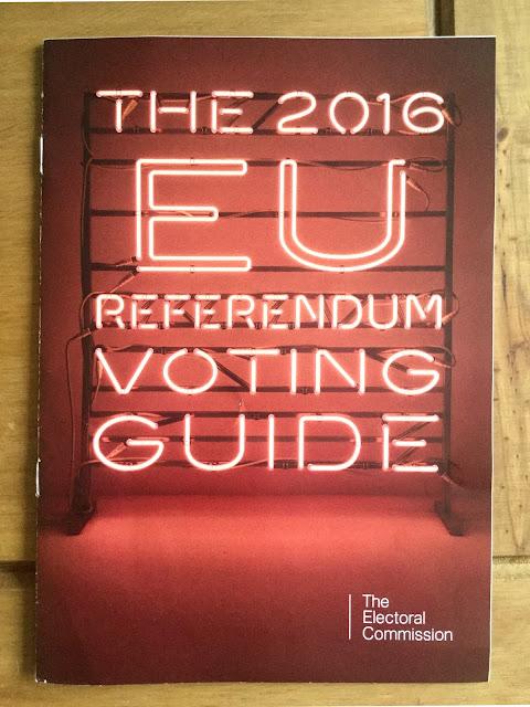 Brexit, referendum, UK, Wielka Brytania