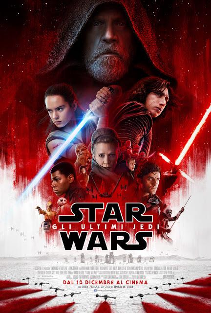 Star Wars: Gli ultimi Jedi, la recensione senza spoiler