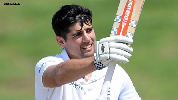 England Cricket News