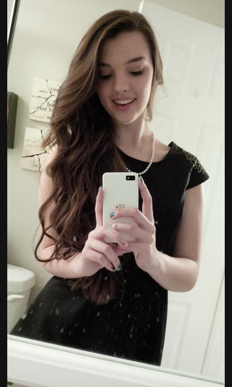 real nude selfies tumblr