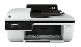 HP Deskjet Ink Advantage 2640 All-in-One Driver Downloads