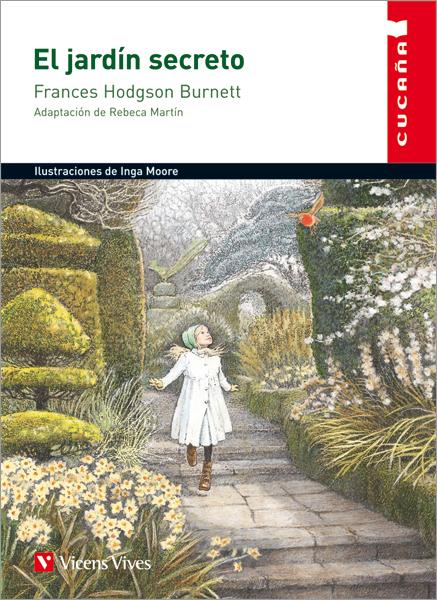 Un libro y t el jard n secreto frances hodgson burnett for El jardin secreto pelicula