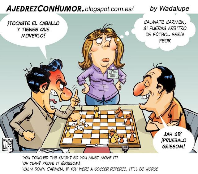 http://www.asinorum.com/5-formas-de-perder-en-ajedrez/1018/