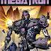 Megatron | Comics