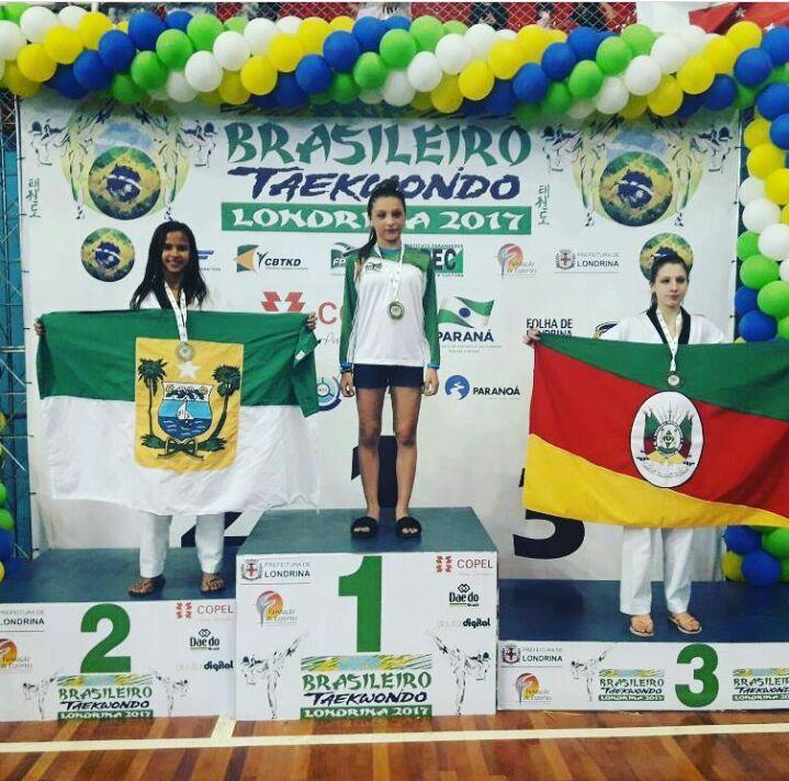 """... do evento e técnicos de outros estados como Paraíba e Pernambuco que  tem acompanhado a grande evolução do Taekwondo guamareense,"""" revelou Larissa . 76c6638171"""