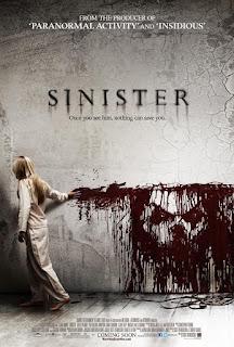 Sinister(Sinister)