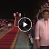 Watch: President Duterte, mainit na sinalubong ng Hari sa Kingdom of Bahrain