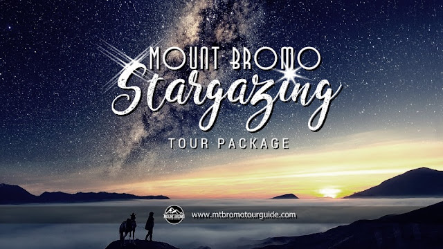 Mount Bromo Stargazing Tour Package 2 day - Mount Bromo Tour Package