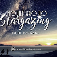 Mount Bromo Stargazing Tour Package 2 day