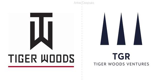 Tiger Woods prepara su vida después del golf lanzando TGR