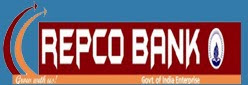 Repatriates Cooperative Finance and Development Bank Ltd., Repco Bank, freejobalert, Sarkari Naukri, Rapco Bank Admit Card, Admit Card, rapco bank logo