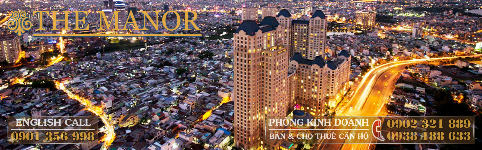 the manor 2 | nguyen huu canh