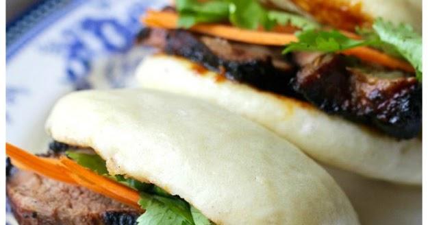 Steamed Bao Buns World Bread Day Karen S Kitchen Stories