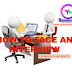 HOW TO FACE AN INTERVIEW ; CERTAIN DO'S AND DON'TS