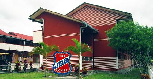 CEBA JOSE GALVEZ BARRENECHEA - Uchiza