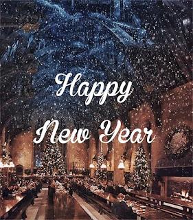 Klasik Bir Yeni Yıl Postu
