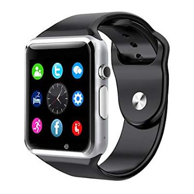 smartwatch terjangkau