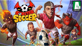Monster Soccer APK MOD for Android (Anime Football Cup)