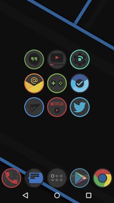 Devo Icon Pack - 4