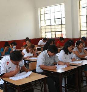 MINEDU inició con normalidad prueba para impulsar ascenso docente en escala magisterial - www.minedu.gob.pe