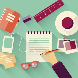 Membuat Tulisan dan Terbitkan di Catatan Harian Abu Raksa