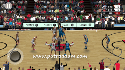 Download NBA 2K17 v0.0.27 MOD APK Full Version Terbaru + Data