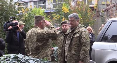 Порошенко объявил о поддержке  введения миротворцев большинством стран ООН
