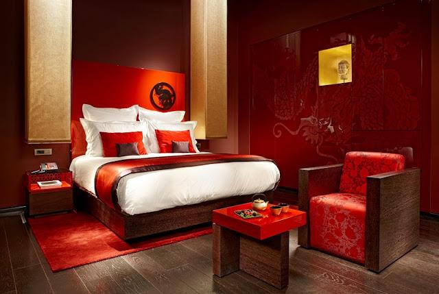 Hotéis de lua de mel em Budapeste